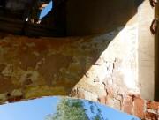 Колокольня церкви Покрова Пресвятой Богородицы - Благовещенье - Ростовский район - Ярославская область