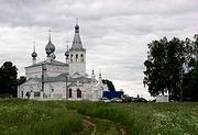 Церковь Иоанна Златоуста-Годеново-Ростовский район-Ярославская область-Чупринин Михаил