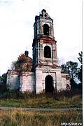 Церковь Николая Чудотворца - Мокрое - Можайский городской округ - Московская область