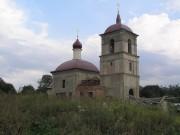 Церковь Воскресения Христова - Захарьино - Сергиево-Посадский городской округ - Московская область