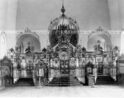 Церковь Исидора Юрьевского и Николая Чудотворца - Адмиралтейский район - Санкт-Петербург - г. Санкт-Петербург