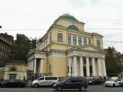 Церковь Спаса Преображения (единоверческая) - Центральный район - Санкт-Петербург - г. Санкт-Петербург