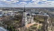 Калуга. Троицы Живоначальной, кафедральный собор