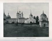 Успенская Саровская пустынь - Саров - Саров, город - Нижегородская область