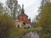 Рёконьская пустынь - Рёконьская пустынь - Любытинский район - Новгородская область