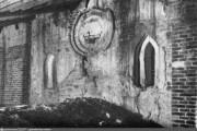 Сковородский Михайловский монастырь. Церковь Чуда Михаила Архангела в Хонех - Сковородка, урочище - Новгородский район - Новгородская область