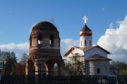 Феофилова Пустынь (Николаево). Успения Пресвятой Богородицы, церковь