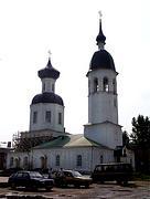 Кафедральный собор Вознесения Господня - Великие Луки - Великолукский район и г. Великие Луки - Псковская область