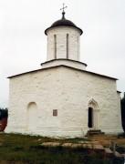 Церковь Николая Чудотворца - Каменское - Наро-Фоминский городской округ - Московская область