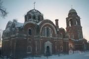 Церковь Рождества Христова - Рождество - Наро-Фоминский городской округ - Московская область