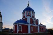 Церковь Благовещения Пресвятой Богородицы - Мещовск - Мещовский район - Калужская область