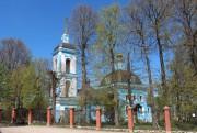 Богородицерождественская девичья пустынь - Барятино - Дзержинский район - Калужская область