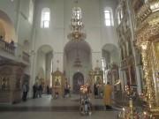 Церковь Рождества Христова - Обнинск - Обнинск, город - Калужская область