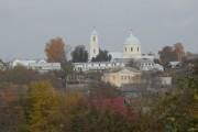 Кресто-Воздвиженский Севский женский монастырь - Севск - Севский район - Брянская область