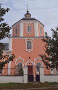Церковь Вознесения Господня - Севск - Севский район - Брянская область