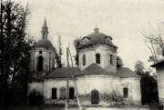 Церковь Михаила Архангела - Солова - Стародубский район и г. Стародуб - Брянская область