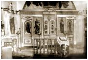 Сачковичи. Покрова Пресвятой Богородицы, церковь