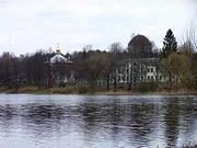 Климовский Покровский монастырь - Покровское - Климовский район - Брянская область