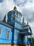 Церковь Спаса Преображения - Новозыбков - Новозыбковский район и г. Новозыбков - Брянская область