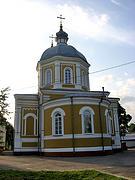 Собор Чуда Михаила Архангела - Новозыбков - Новозыбковский район и г. Новозыбков - Брянская область