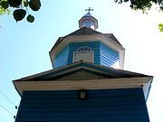 Церковь Михаила Архангела - Бобрик - Погарский район - Брянская область