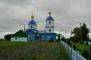 Церковь Параскевы Пятницы - Заречное - Погарский район - Брянская область