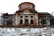Церковь Рождества Пресвятой Богородицы - Субботово - Выгоничский район - Брянская область