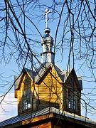 Церковь Всех Святых - Рассуха - Унечский район - Брянская область