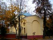 Церковь Рождества Пресвятой Богородицы - Брянск - Брянск, город - Брянская область