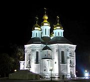 Церковь Екатерины - Чернигов - Чернигов, город - Украина, Черниговская область