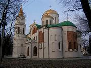 Собор Спаса Преображения - Чернигов - Чернигов, город - Украина, Черниговская область