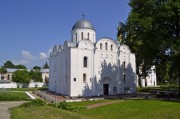 Собор Бориса и Глеба - Чернигов - Чернигов, город - Украина, Черниговская область