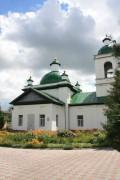 Церковь Казанской иконы Божией Матери - Чернигов - Чернигов, город - Украина, Черниговская область