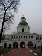 Спасо-Преображенский монастырь - Новгород-Северский - Новгород-Северский район - Украина, Черниговская область