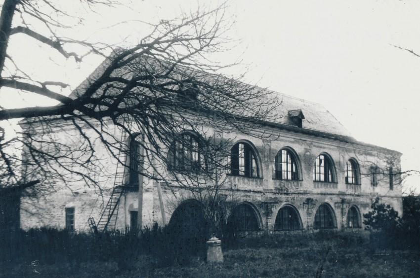 Спасо-Преображенский монастырь, Новгород-Северский