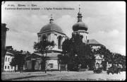 Церковь Николая Чудотворца (Притиско-Микольская) - Киев - Киев, город - Украина, Киевская область