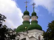 Киевский Кирилловский монастырь. Церковь Кирилла Александрийского - Киев - Киев, город - Украина, Киевская область