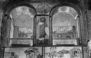 Киев. Киевский Кирилловский монастырь. Церковь Кирилла Александрийского