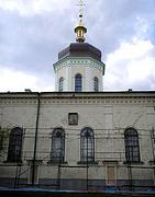 Троицкий Ионин монастырь - Киев - Киев, город - Украина, Киевская область