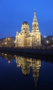 Церковь Воскресения Христова у Варшавского вокзала - Санкт-Петербург - Санкт-Петербург - г. Санкт-Петербург