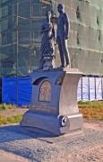 Церковь Воскресения Христова у Варшавского вокзала - Адмиралтейский район - Санкт-Петербург - г. Санкт-Петербург