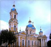 Церковь Вознесения Господня - Курск - Курск, город - Курская область