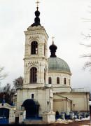 Церковь Спаса Преображения в Саввине - Балашиха - Балашихинский городской округ и г. Реутов - Московская область