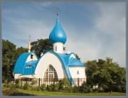 г. Санкт-Петербург, Санкт-Петербург, Кировский район, ??анна Кронштадтского, церковь