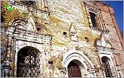 Церковь Казанской иконы Божией Матери - Янево - Суздальский район - Владимирская область