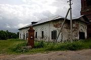 Церковь Богоявления Господня - Торчино - Суздальский район - Владимирская область