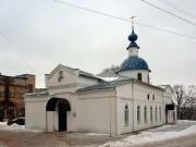 Церковь Боголюбской иконы Божией Матери - Александров - Александровский район - Владимирская область