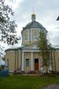 Красногорск. Николая Чудотворца, церковь