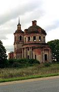 Церковь Николая Чудотворца - Ольхи - Юхновский район - Калужская область
