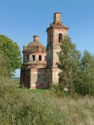 Ольхи. Николая Чудотворца, церковь